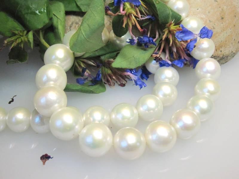 Perlen mit AA+ Bewertung
