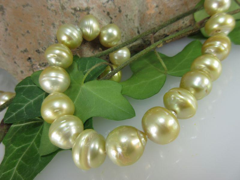 Perlen Oberfläche