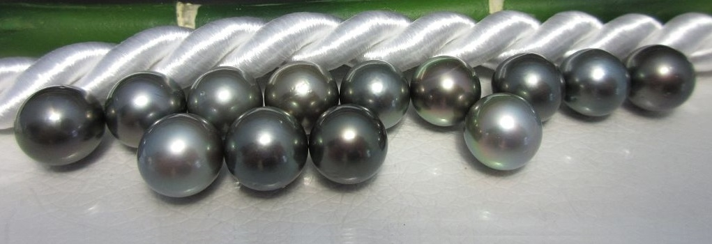 Perlen lose