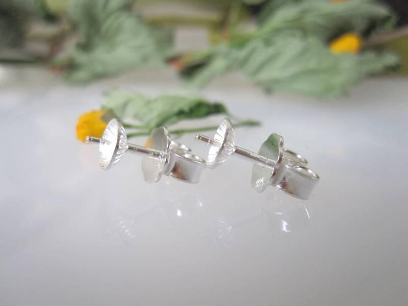 Ohrbrisuren 925er Silber