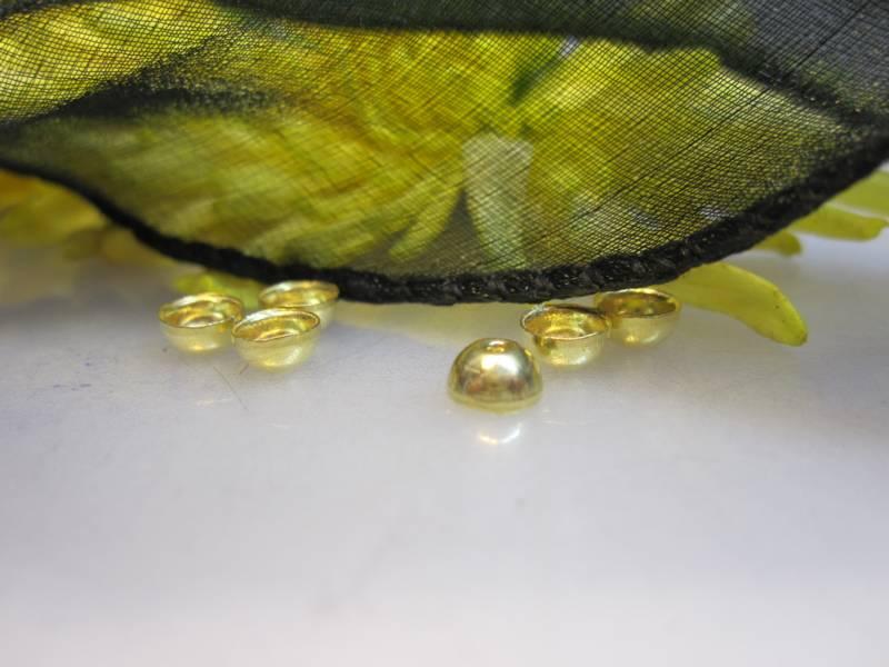 Perlen abdecken Halskette machen