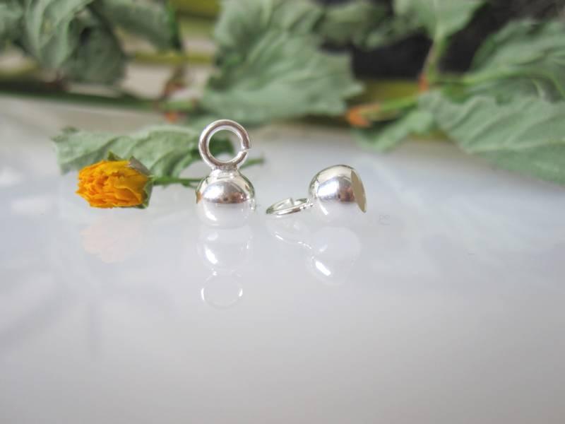 Perlenkette machen