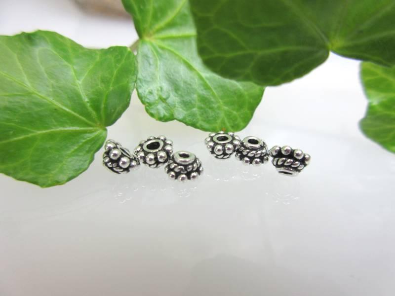 Schmuckteile für Halsketten