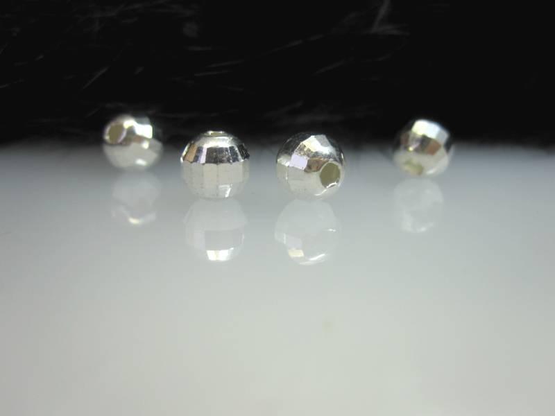 Silberzubehör Kugel
