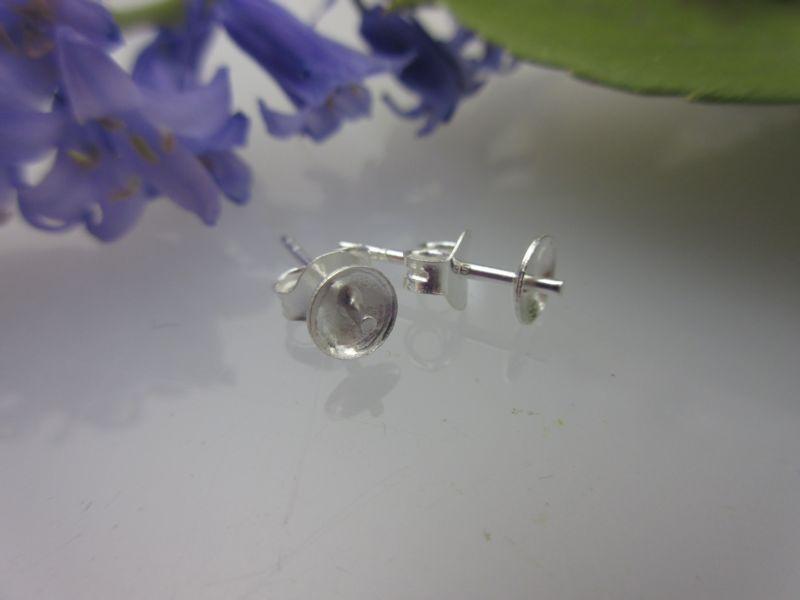 Brisuren Silber
