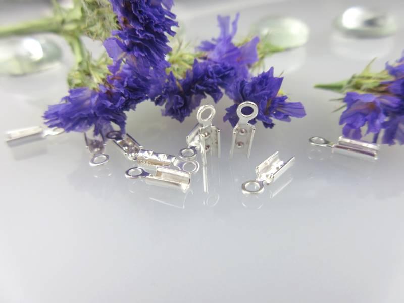 Endteile für Halsketten