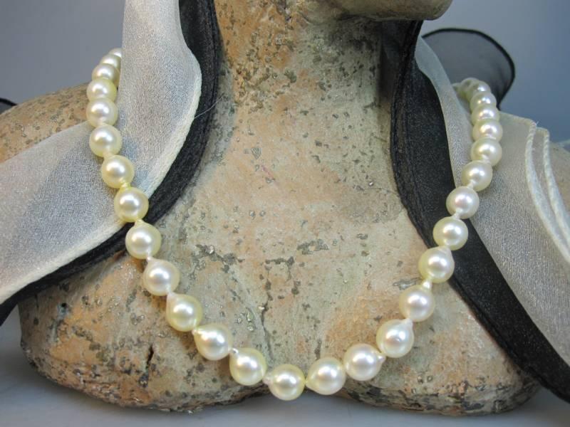 Japanische Perlen
