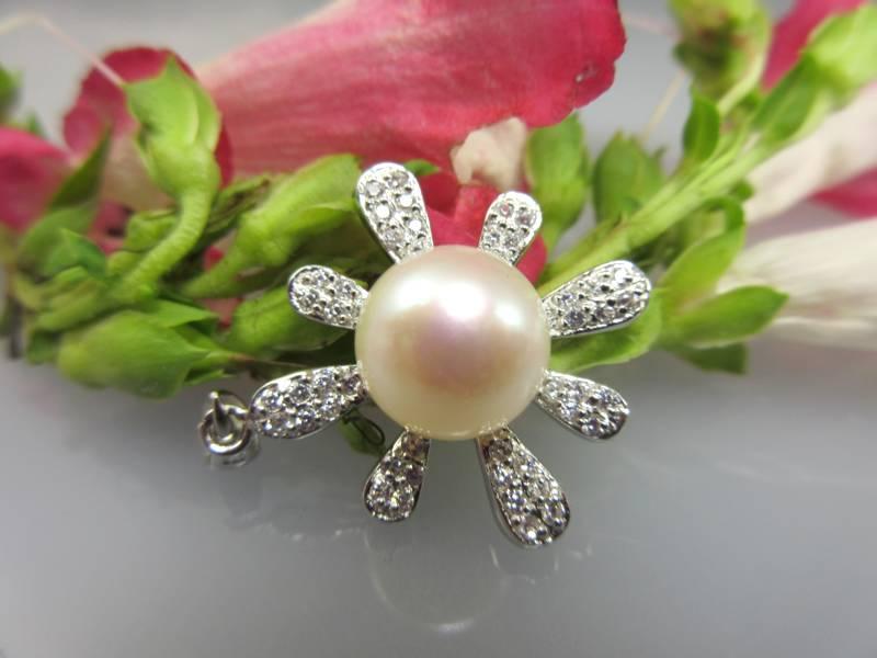 Perlen Anhänger