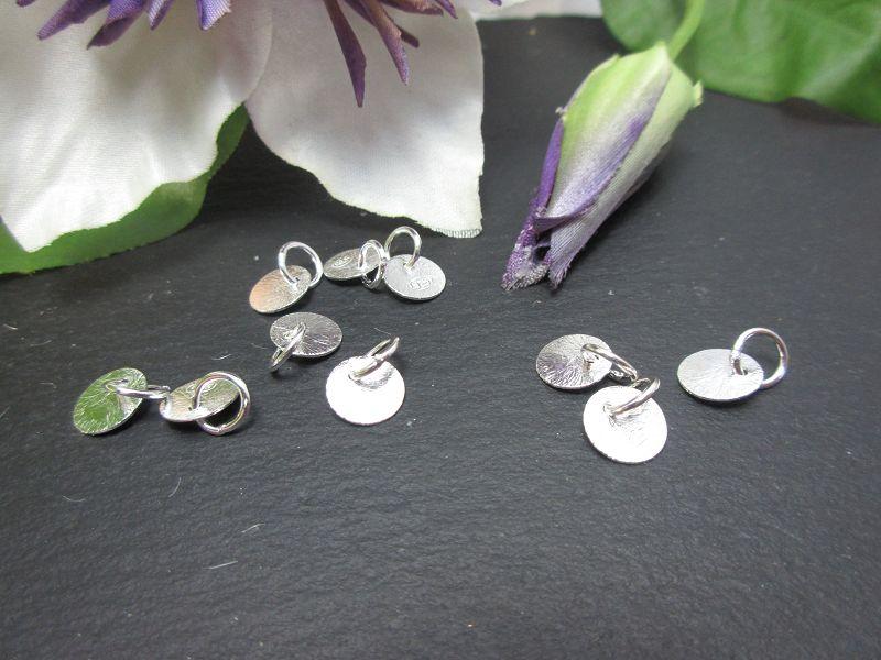 Gravieren Platte Silber