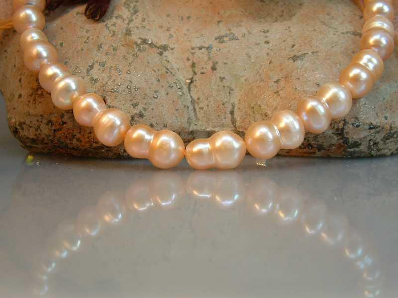 Perlenkette günstig
