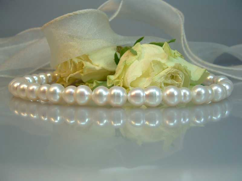 Biwa Perlen