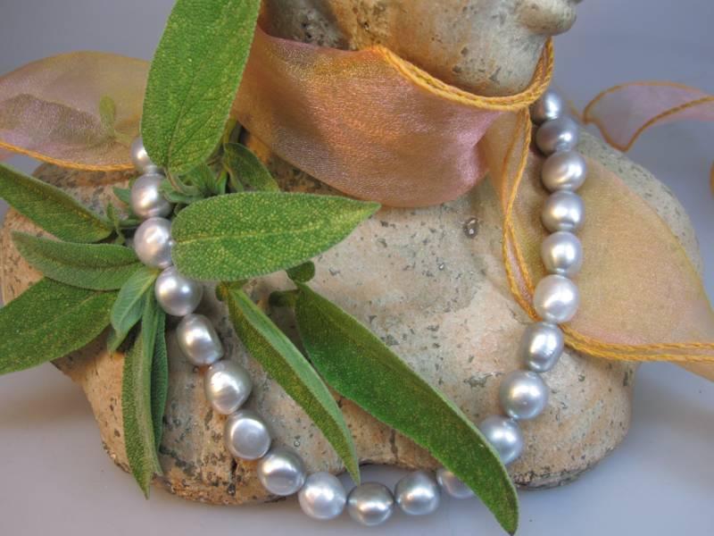 Süßwasserperlen Perlen