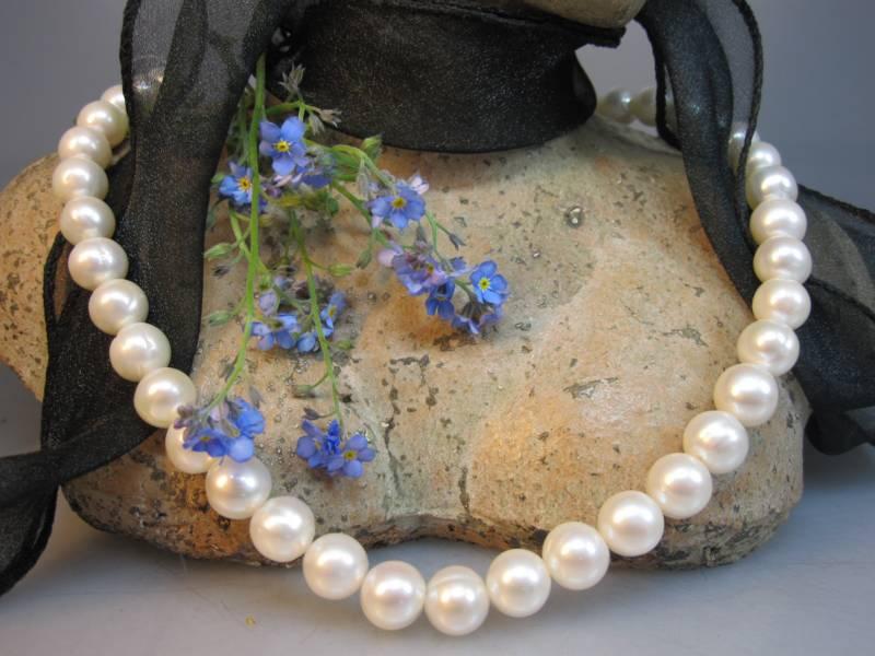 Preis echte Perlenkette
