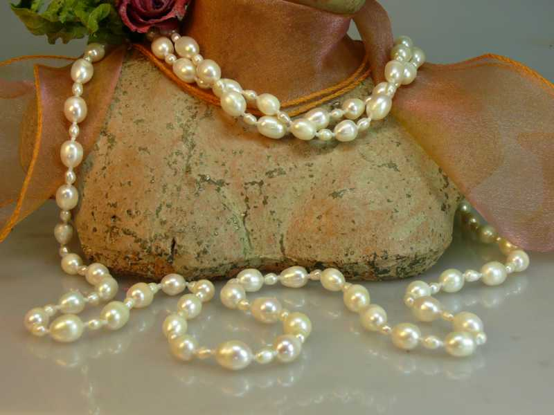 Günstiger Perlenschmuck