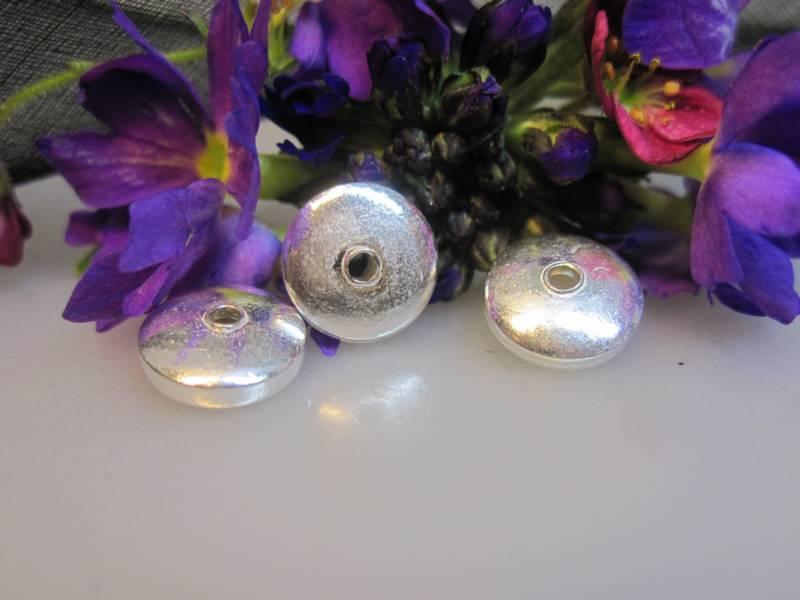 Scheibe 925 Silber