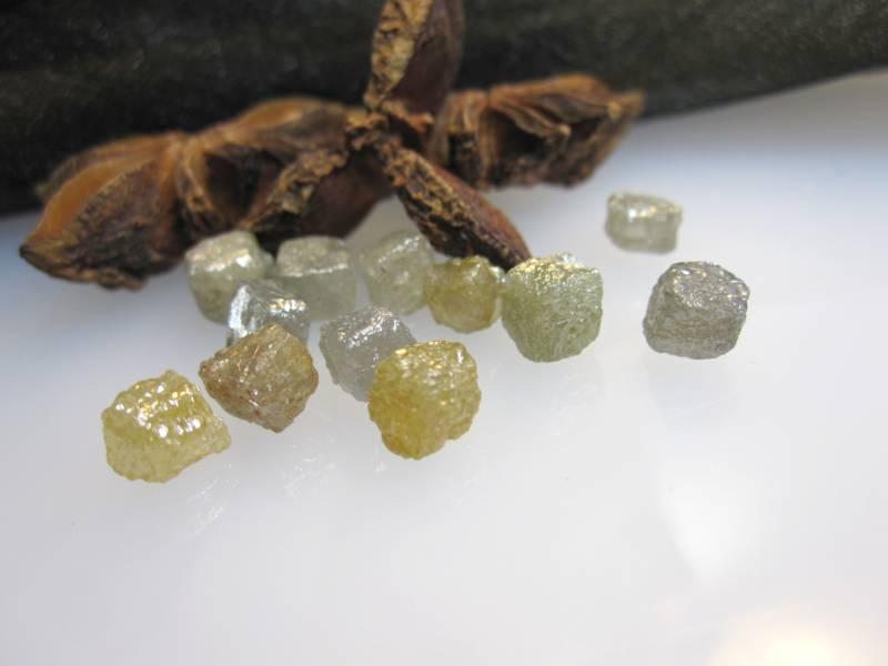 Diamant Würfel