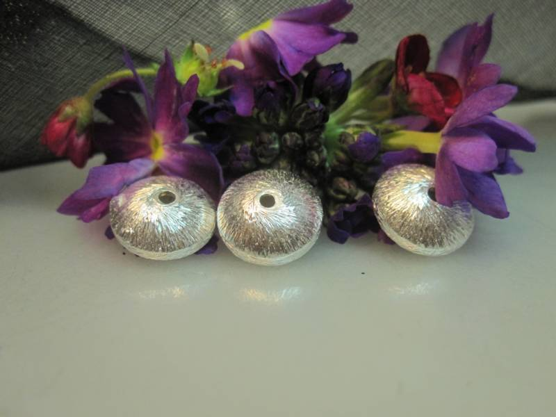 Linse 925 Silber