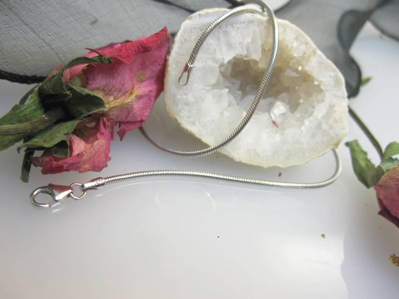 Silberkette günstig