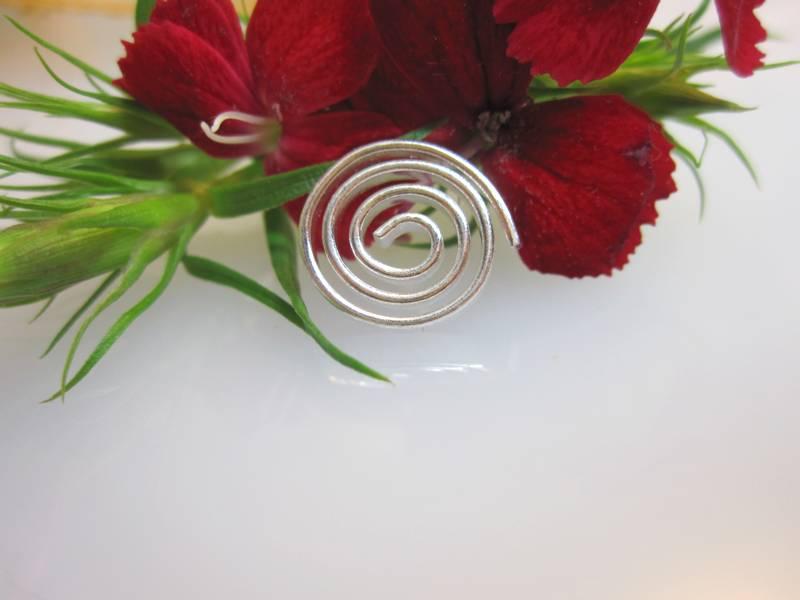 Zwischenelement 925er Spirale