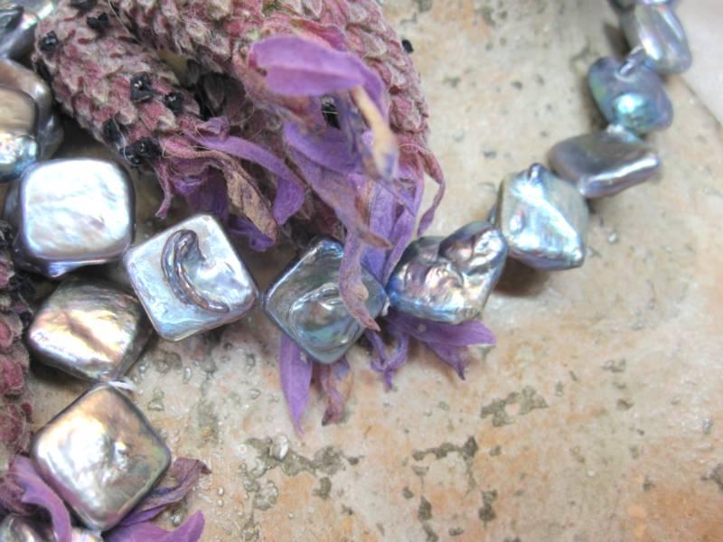 Perlenschmuck bestellen