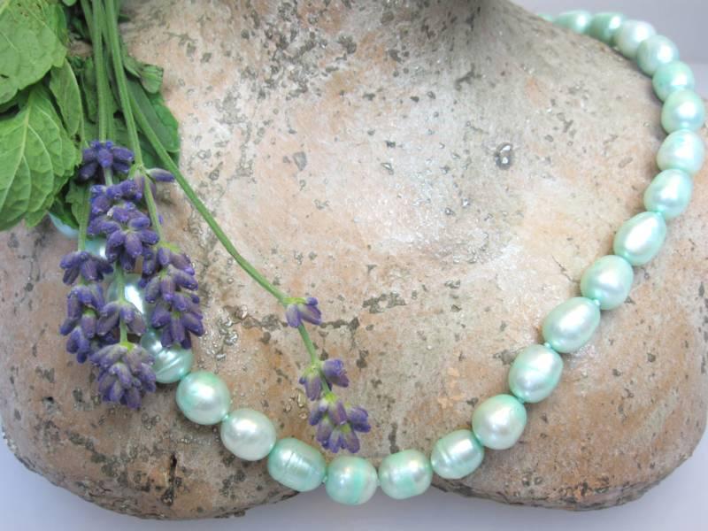 Perlenkette Onlineshop