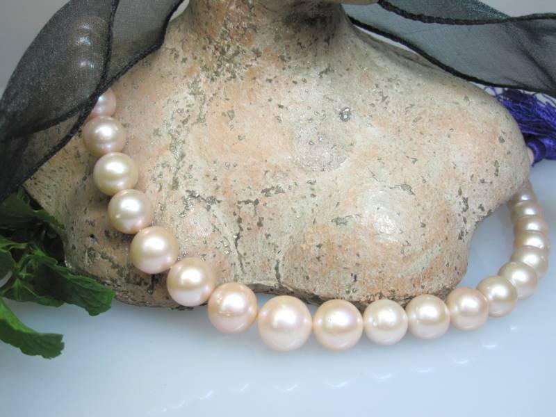 Echte Perlen kaufen