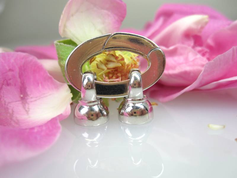 Karabiner Ring