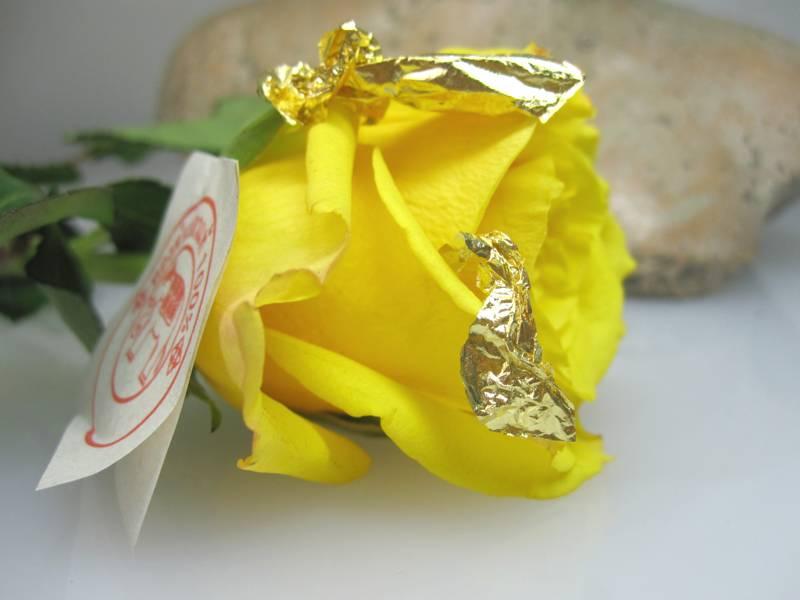 Blattgold kaufen