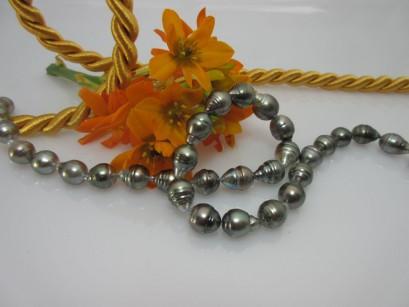 Echte Tahiti Perlen