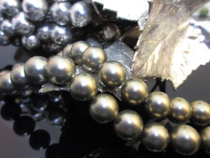 Nachgeahmte Perlen