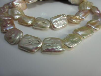 Perle barock