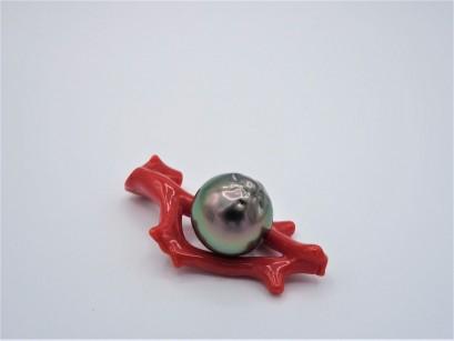 Perle für Ohrhänger