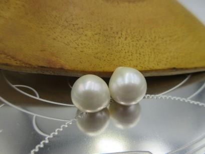 Perlen tropfenform