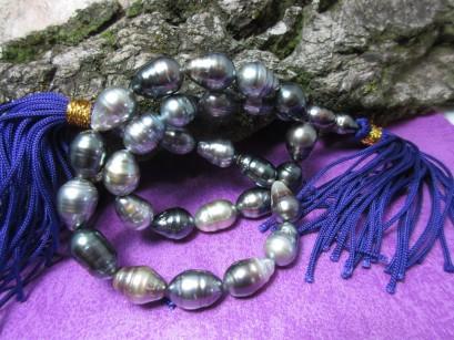 Tahiti Halskette