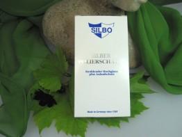 Silbo - Silber Polierschaum 100ml (Grundpreis 1L= 99.-)