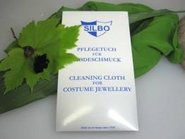Silbo - Pflegetuch für Modeschmuck