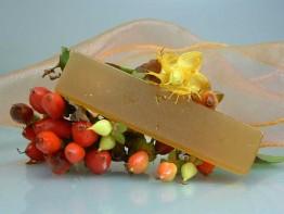 1 Stange Schellack ca.18gramm zur Perlenkettenfertigung