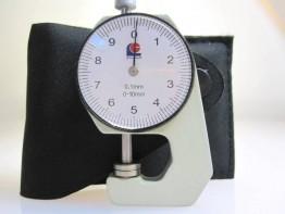 Schnelltaster 0-10mm zur genauen Serienmessung Perle/ Steine