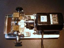 Kauf einer Dienstleistung: Eine Zuchtperle durchbohren 0,7mm
