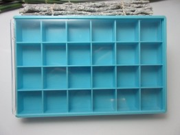Aufbewahrung Kleinteile Schmuck (Schließen-Perlen etc.)