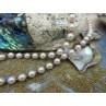 Perlen-Granatkette